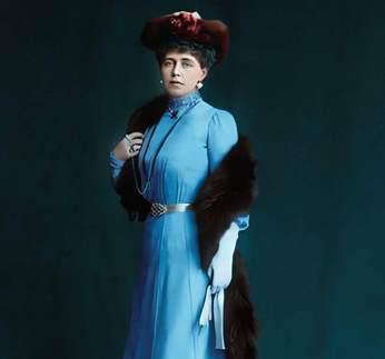 Secretul morţii reginei Maria a României - cauza a fost un cancer, o gripă severă sau rana provocată un glonţ primit în stomac?