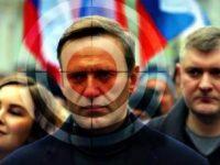 Cine se află în spatele otrăvirii lui Navalni, adversarul politic al lui Putin? Preşedintele rus sau altcineva? O ipoteză bombă...