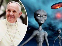 """Declaraţie terifiantă a unui oficial de la Vatican: """"Civilizaţiile extraterestre avansate există, dar sunt departe de noi, invizibile şi de neatins, deocamdată"""". Ce secrete ascunde Vaticanul?"""