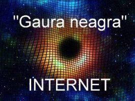 """""""Găurile negre"""" ale Internetului - un fenomen misterios, dincolo de imaginaţia noastră. Unde se pierd unele date trimise?"""