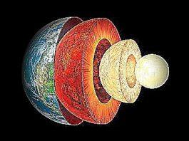 O enigmă a Terrei: de ce nucleul ei este de 4 ori mai tânăr decât vârsta planetei?