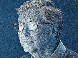 """""""Bill Gates a cumpărat cu peste 250 de milioane de dolari mai multe instituţii mass-media din întreaga lume"""" - acuză un jurnalist, după o investigaţie proprie"""