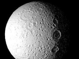Un mare mister: de ce în 40 de ani, Luna şi-a micşorat diametrul cu circa 90 de km?