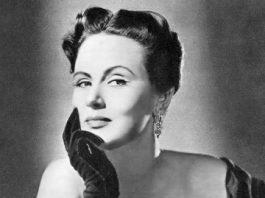 """Ştiaţi că actriţa română Nadia Gray Herescu a fost mama vitregă a Lindei Gray (""""Sue Ellen"""", soţia lui J.R. Ewing) din serialul """"Dallas""""?"""