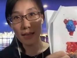 O cercetătoare chineză (care a fugit din Hong Kong) consideră că noul coronavirus ar fi fost creat în laborator de China. O teorie a conspiraţiei?