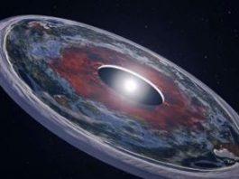 Megastructura gigantică din jurul Soarelui nostru - Discul Alderson. Am putea trăi acolo?