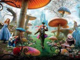 """""""Aspecte întunecate"""" dintr-o povestire pentru copii: """"Alice în Ţara Minunilor"""". Ce secrete găsim în ea?"""