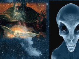 Oare cât de şocaţi ar fi oamenii să afle că mântuirea nu a fost rezervată de Dumnezeu doar oamenilor, ci şi extratereştrilor?