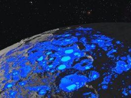 Asta e descoperirea senzaţională pe care NASA a făcut-o pe Lună: APA! Viaţa extraterestră când se va găsi?