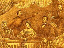Secrete dezvăluite dintr-un eveniment tragic din istoria modernă: asasinarea preşedintelui american Lincoln. Cine s-a aflat în spatele uciderii lui?