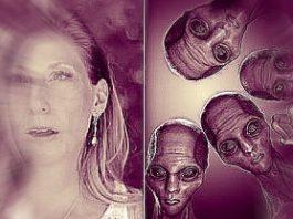 A vindecat sute de oameni după ce în creierul ei i-a fost implantat un beţişor foarte subţire? Asta susţine o femeie...
