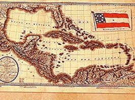"""Organizaţia secretă """"Cavalerii Cercului de Aur"""" şi imensul Imperiu al Sclaviei"""