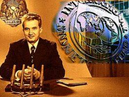 """Ceauşescu urma să construiască în 1989 un """"FMI alternativ"""", împreună cu Iranul şi alte ţări?"""