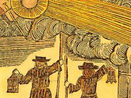 Ce obiecte misterioase zburătoare au observat oamenii în secolele trecute? 5 cazuri care arată că extratereştrii ne vizitează de mult timp