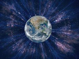 O teorie şocantă a unui profesor sud-african: Pământul se află într-unul din cei doi poli ai Cosmosului, o poziţie excepţională?