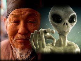 Chinezii au fost primii oameni creaţi genetic de extratereştrii avansaţi care au venit pe Terra în urmă cu sute de mii de ani? O ipoteză-bombă...