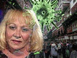 Pandemia noului coronavirus a fost previzionată într-o carte din 2008 publicată de o faimoasă prezicătoare