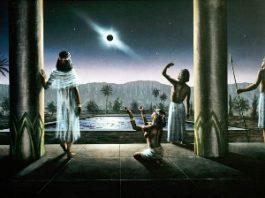 """Observaţii astronomice ale vechilor egipteni făcute în urmă cu peste 49 de milioane de ani!? Ceva e """"putred"""" în cronologia umană..."""