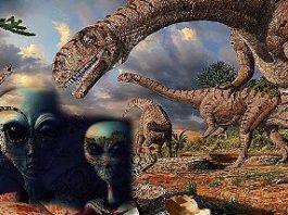 Schelet de extraterestru în Mexic / tehnologie nucleară folosită acum 45.000 de ani în Irak / urme de gloanţe în paleolitic... Cum explică specialiştii toate acestea!?