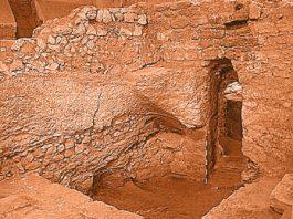 Uau, ce ştire! A fost descoperită casa în care a trăit Iisus când era copil? Aceasta se află ascunsă sub o biserică...