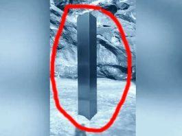 A dispărut enigmaticul monolit metalic din deşertul Utah! Unde şi cine?