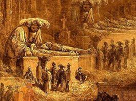 Oraşele biblice din Basan au fost construite de uriaşi, însă dovezile arheologice existente sunt ignorate de istoria oficială. De ce?
