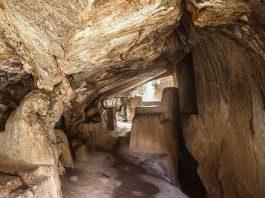 Tunelurile secrete ale incaşilor din America de Sud, în care se află ascunse comori fabuloase