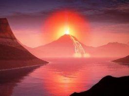 Zilele acestea au avut loc două erupţii vulcanice puternice în diferite părţi din lume... Ar trebui să ne îngrijorăm?
