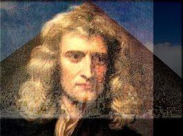 În Marea Piramidă din Egipt s-ar ascunde secretele Apocalipsei? Aşa credea celebrul om de ştiinţă Newton...
