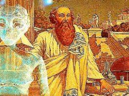 E posibil ca Pitagora să nu fi fost o fiinţă umană obişnuită? De ce avea o coapsă de aur? Cum de reuşea să folosească puterea bilocaţiei?