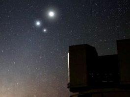 În apropierea Crăciunului lui 2020, ceva extraordinar se va întâmpla cu planetele Jupiter şi Saturn! Despre ce e vorba?