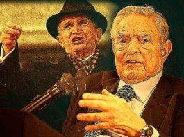 """La dărâmarea lui Ceauşescu, a pus umărul şi George Soros? Ce rol a avut organizaţia sa, """"International Management Center"""", de la Budapesta?"""