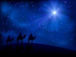 """Există vreun """"semn divin"""" în Marea Conjuncţie de pe cer, din data de 21 decembrie 2020, când planetele Jupiter şi Saturn par că se contopesc?"""