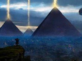 """O civilizaţie extraterestră - """"Exterminatorul"""" - a luat controlul asupra Terrei pe 29 iulie 1203 î.Hr."""