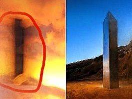 Un alt treilea monolit enigmatic a apărut, de data aceasta, pe cerul din Idaho (SUA). Care e secretul acestor monoliţi din ultima vreme?