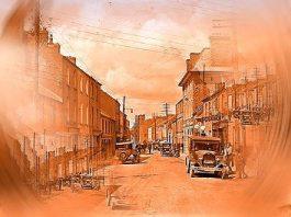 Cea mai bizară poveste din secolul 20: locuitorii unui orăşel din SUA au dispărut fără urme!