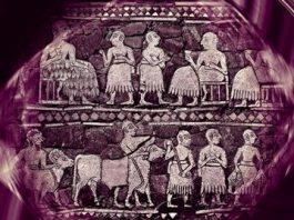 Sumerienii, consideraţi prima civilizaţie din lume, au cuvinte şi tradiţii asemănătoare cu cele ale românilor! Coincidenţă?