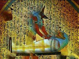 """O nouă descoperire de senzaţie a arheologilor: un papirus despre """"Cartea Egipteană a Morţilor"""" a fost găsit în Egipt"""