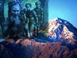 """Legenda enigmatică a 40 de copii abandonaţi pe un munte înalt din Pakistan. Există vreo legătură cu... """"copiii pădurii"""" din serialul SF """"Game of Thrones""""?"""