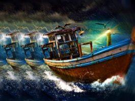 O navă cu 20 de persoane la bord a dispărut misterios în Triunghiul Bermudelor la sfârşitul anului 2020! Cum e posibil aşa ceva?