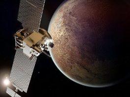 Cercetătorii au descoperit şocaţi că planeta Marte are o mişcare enigmatică, la fel ca Pământul
