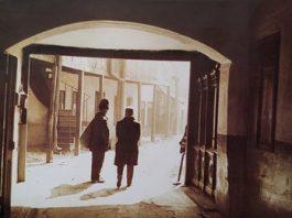 """Povestea """"misteriosului"""" han din Bucureşti, în care a locuit marele nostru poet, Mihai Eminescu"""