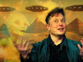 O schimbare radicală şi şocantă a opiniei lui Elon Musk (al doilea cel mai bogat om de pe planetă) cu privire la existenţa extratereştrilor