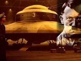 A fugit Hitler în Antarctica, la sfârşitul celui de-al doilea război mondial, cu o farfurie zburătoare secretă ce putea atinge viteza fantastică de 40.000 de km/h!?