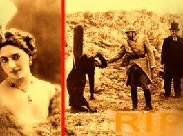 Misterul morţii celei mai cunoscute spioane din lume - Mata Hari. De ce nu-i era deloc frică să fie executată?