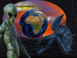 """Ipoteză bombă: """"Extratereştrii au creat oamenii în trecut, şi nu Dumnezeu!"""" Asta să fie istoria secretă a omenirii, care ne-a fost ascunsă?"""