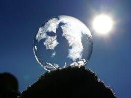 """Statul Texas a îngheţat din cauza unui aer polar; în Orientul Mijlociu tropical a nins neobişnuit de mult! Vine """"încălzirea globală"""", nu-i aşa?"""
