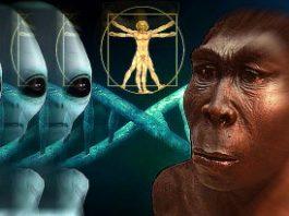 Homo Sapiens a fost creat de extratereştri inteligenţi de pe altă planetă? Toate dovezile duc către această concluzie...
