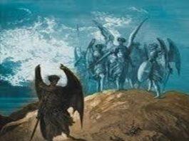 """Un mare mister biblic: cine erau """"fiii Domnului"""" care s-au împreunat cu fiicele oamenilor în vremuri străvechi? """"Îngerii căzuţi"""" sau chiar extratereştrii?"""