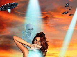 Un profesor de la Harvard şochează: fiinţe de pe alte planete sau dimensiuni vin pe Terra pentru a fura oamenilor sufletele, nu ADN-ul!